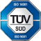 TÜV_ISO_14001_9001